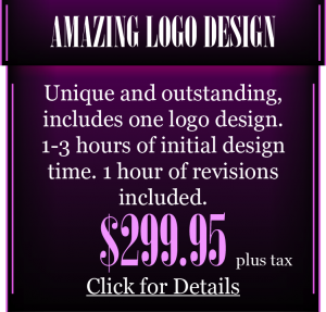 Amazing Logo Design