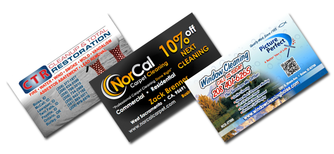 Boise Business Card Printing