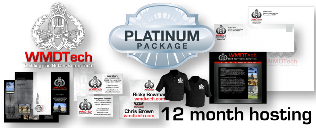 Platinum Business Package