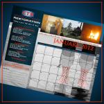 Boise Calendar Printing