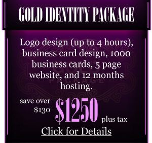 Gold Identity Package