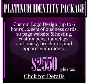 Platinum Identity Package
