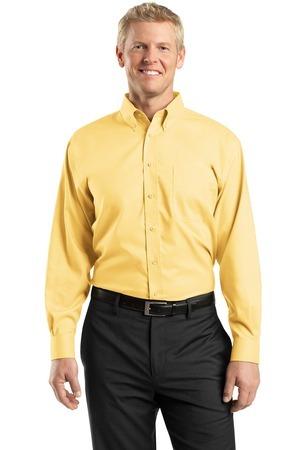 Red House® - Nailhead Non-Iron Button-Down Shirt. RH37