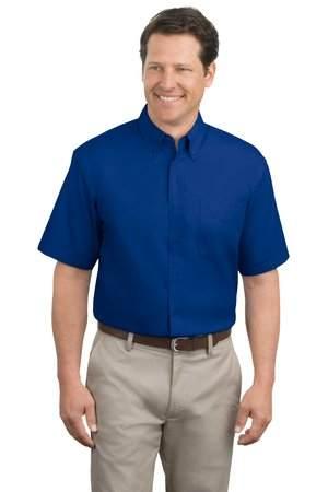 Port Authority® - Short Sleeve Easy Care Shirt. S508