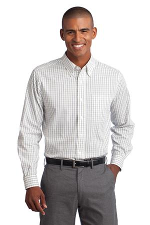 Port Authority® - Tattersall Easy Care Shirt. S642