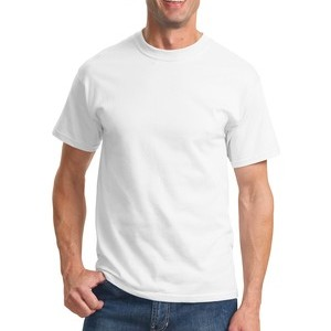 Port & Company® – Essential T-Shirt. PC61 – White