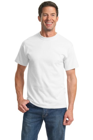 Port & Company® – Essential T-Shirt. PC61 – White